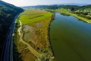 Dan reke Save – 1. junij