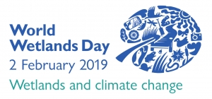 World Wetlands Day, 2 Feb...