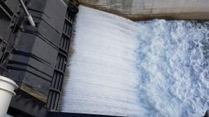 Pomen vodnega potenciala pri prizadevanjih, vezanih na podnebno-energetske izzive prihodnosti