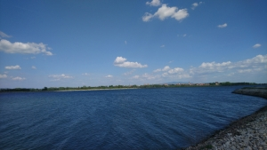 Vpliv akumulacij hidroele...