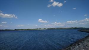 Vpliv akumulacij hidroelektrarn na temperaturo reke Save