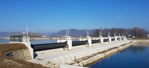 Sonaravno obvladovanje visokih voda