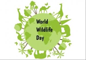 Svetovni dan prosto živečih živalskih in rastlinskih vrst