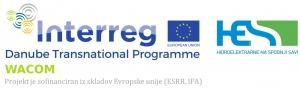 Družba HESS vključena v evropski projekt WACOM