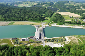 Hidroenergija – več k...