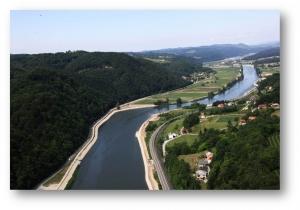 Leto 2014 – Sinergija ugodne hidrologije, obratovanja in vzdrževanja