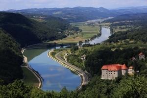 The Sava River Day celebr...